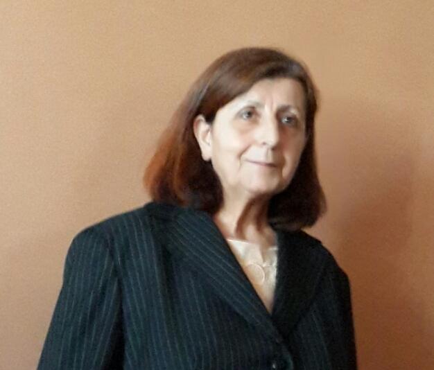 Shadia Sami Ghadban