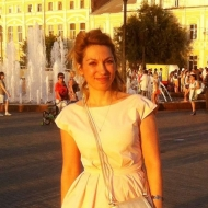 Lina Lagutkina