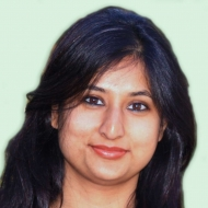 Dr. Kasturi Dasgupta