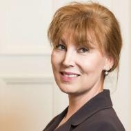 Patricia Bader-Johnston