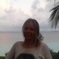 Sylvia Jagerroos